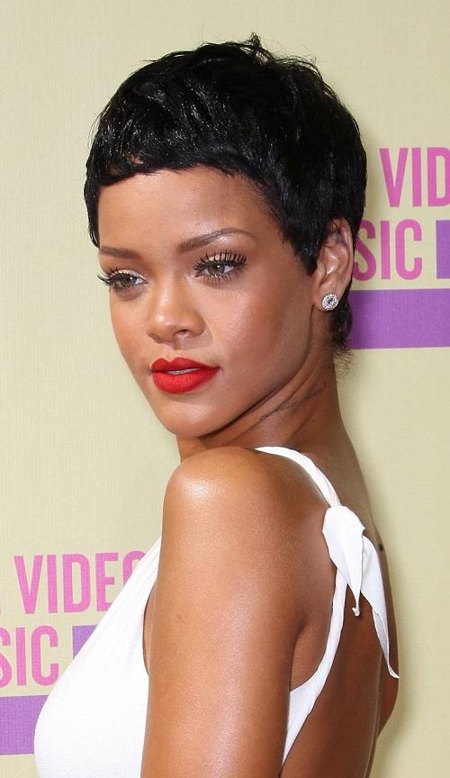 Astounding Pixie Hairstyles For African American Women New Hairstyles Short Hairstyles For Black Women Fulllsitofus