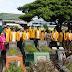 Dies Natalis UNP Ke-64, Rektor UNP Ziarah ke Makam M Yamin di Talawi Sawahlunto