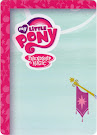 My Little Pony 6 Mane Ponies Puzzle, Part 1 Trading Cards