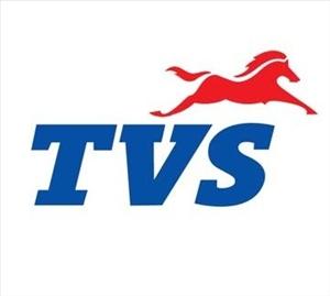 Logo Dealer Motor TVS Medan Gaperta