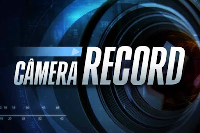 RecordTV vence 34º  prêmio de jornalismo