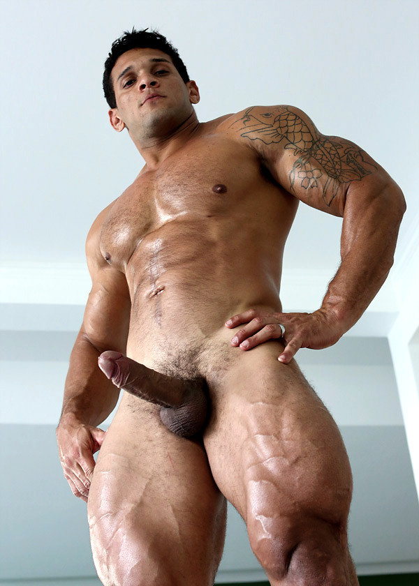 Muscle men nude, gay pics