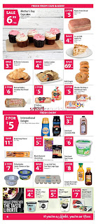 Co-op Canada Flyer May 3 - 9, 2019