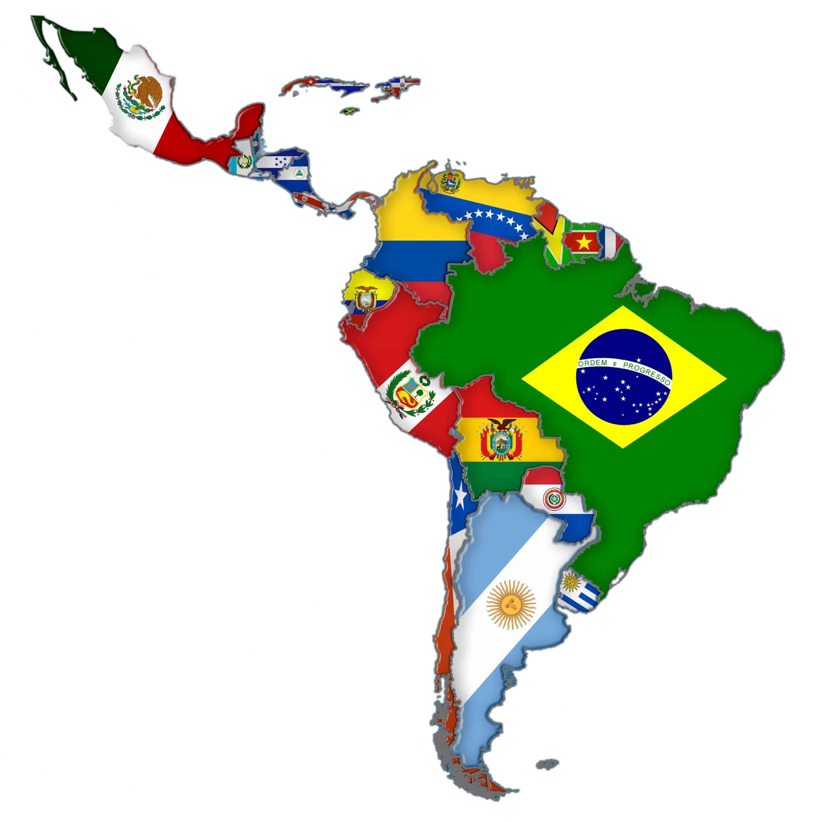 an informative paper about latin america Please update your billing details here to continue enjoying your access to the most informative and considered journalism in the uk.