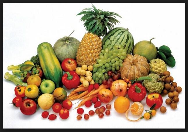 Buah Buahan dan Sayuran Yang Dapat Menurunkan Tekanan Darah Tinggi