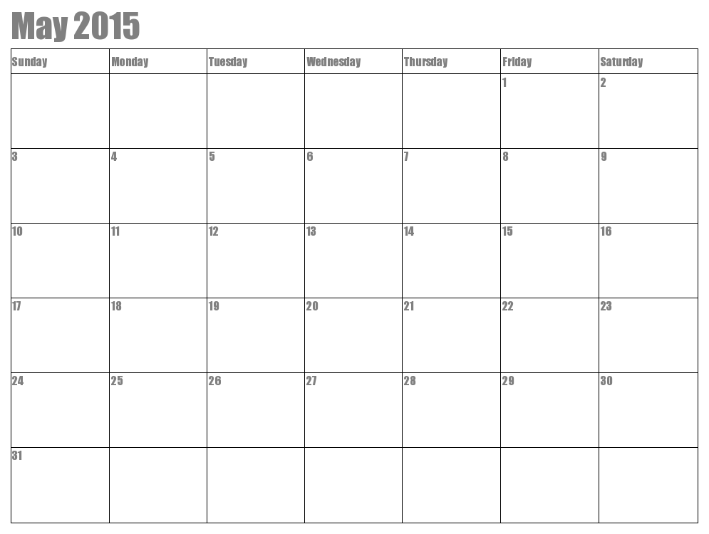 Free printable calendar 2018 free printable calendar may its new year and we have another great design and template of our calendar for this 2015 and in this may 2015 enjoy saigontimesfo