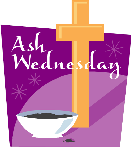 Image result for image of ash wednesday