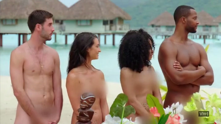 David, Joel, David  Drew On Dating Naked 2016  Dcs -9786