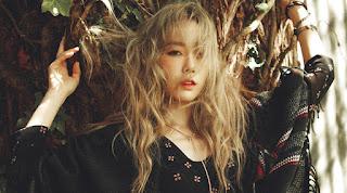 Lyric : Taeyeon (SNSD) - I (Feat. Verbal Jint)
