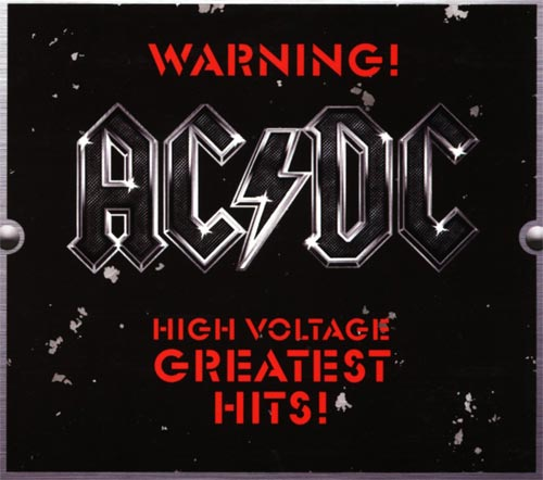 Acdc greatest hits album download.