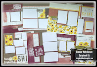 October 2020 Scrap Club Kit