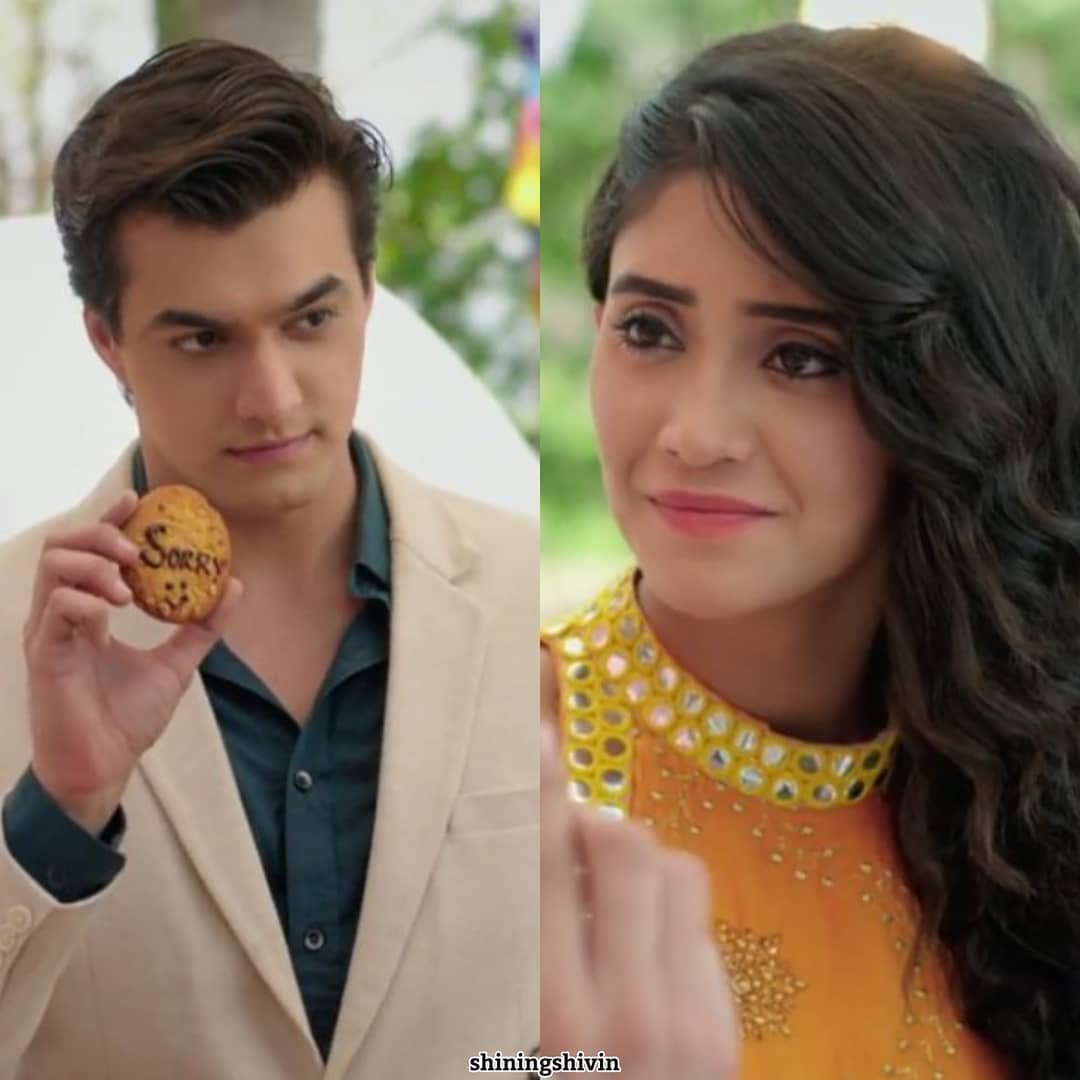 Yeh Rishta Kya Kehlata Hai 9th May 2019 Written Episode Update