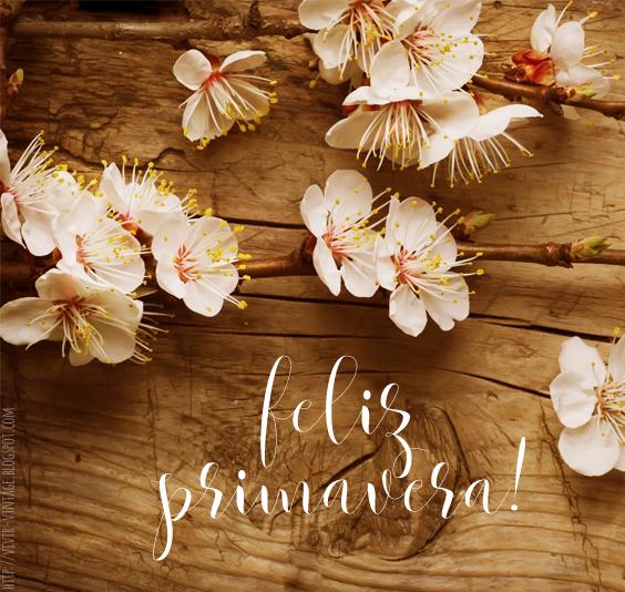 imagen para facebook dia de la primavera