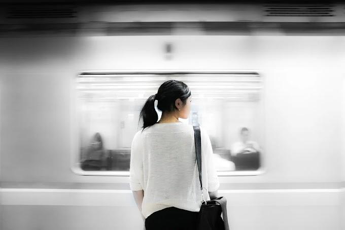 Jangan Remehkan Gerbong Perempuan Kereta Commuter Line