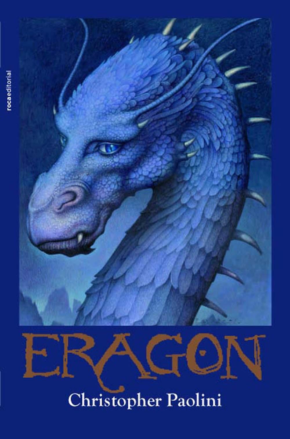 Eragon 5 Geplant