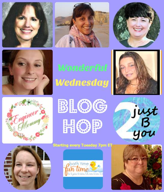 linkup, linkparty, blog hop