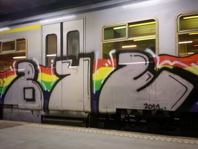 graffiti gay