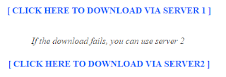 can't download