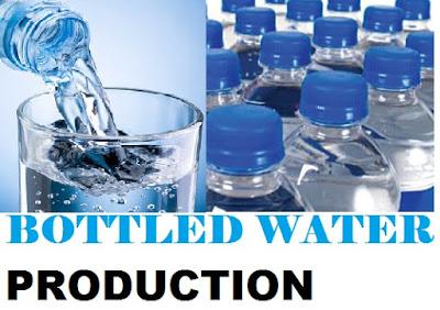 Start Bottled Water Business