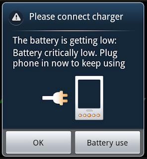 5 Cara Ampuh Atasi Baterai Hp Android Yang Boros
