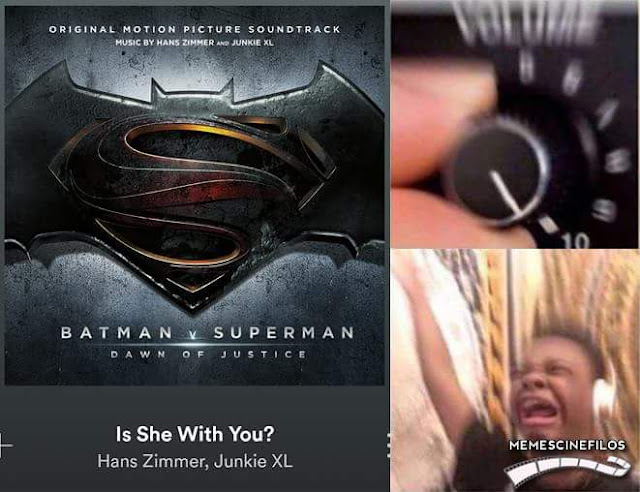 Wonder Woman Song Meme