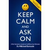 Keep Calm and Ask On cover