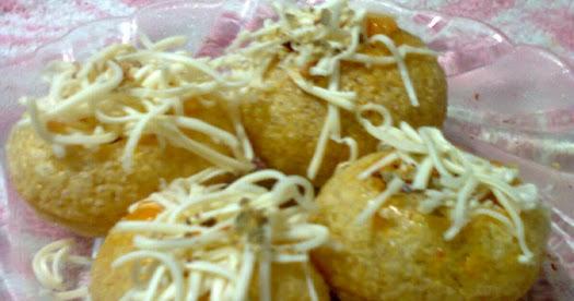 Indian Food Golgappa