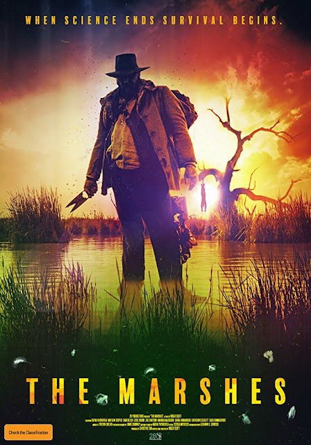 The Marshes poster