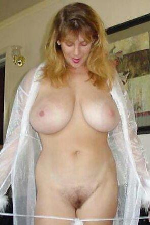 blonde curves