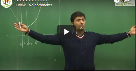 Study All Time-SAT : Function By GB Sir (Part 2 0f 6) [Video+