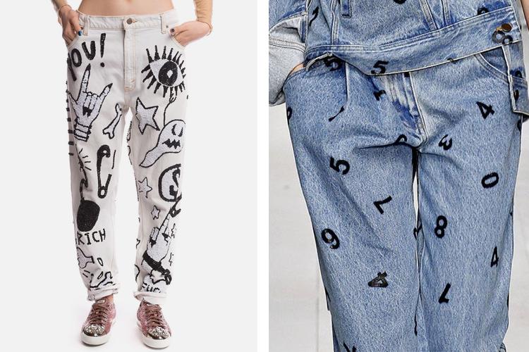 Tus Jeans Ideas Diy Renovar Talleres Para Slow Bloglovin' Life 34 qaZtIcTWZ