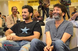 A Aa Telugu Movie Success Meet  0122.JPG