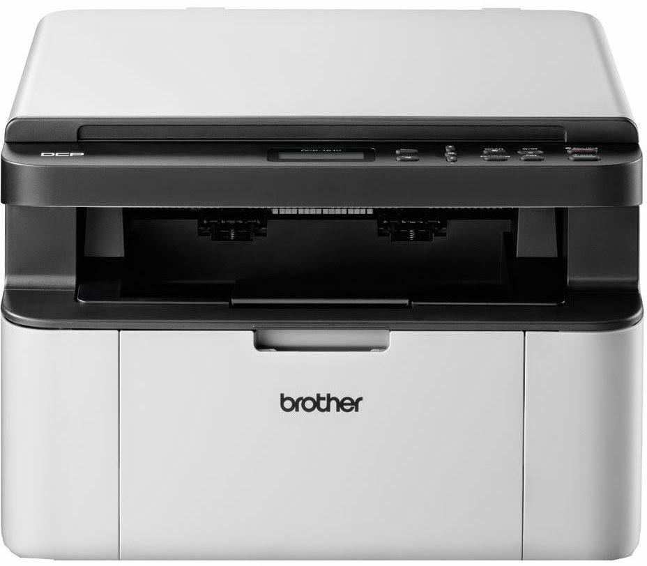 Spesifikasi Printer Brother DCP 1510 Dan Harga