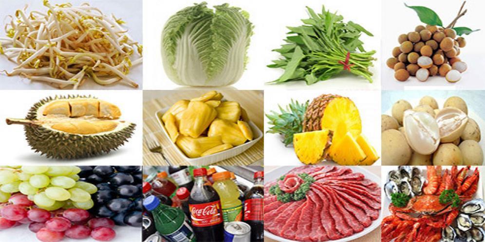 6 Pantangan Makanan Untuk Penyakit Kista Endometriosis