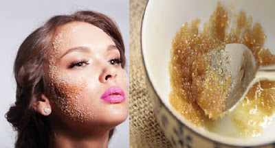 Exfoliation au sucre, une alternative efficace pour rajeunir la peau