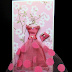 Creative 3D Dress Greeting Cards