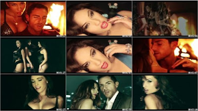 Jason Rosell - Caliente - (2013) HD 720p Music Video Free Download