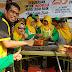 Milad PKS Ke-20, Rispanel: Ubah Indonesia Lebih Baik dan Berkhidmat untuk Rakyat