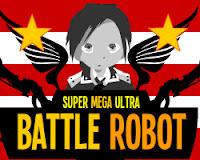 لعبة ميجا حرب الروبوتات اون لاين
