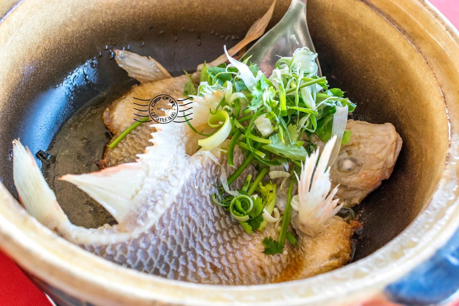 Li Garden Restaurant Ipoh