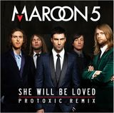 She Will Be Loved (Cover Version of Maroon 5)