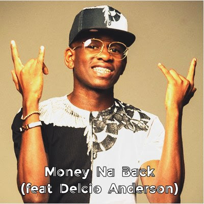 Johnny Berry - Money Na Back (feat Délcio Anderson)