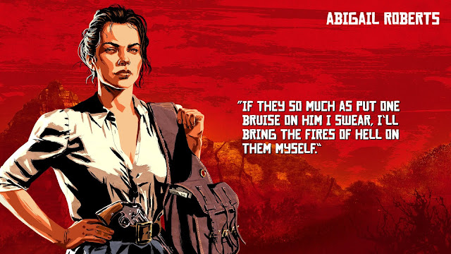 Red Dead Redemption 2 Top quotes of Game