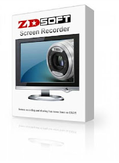 ZD Soft Screen Recorder Portable
