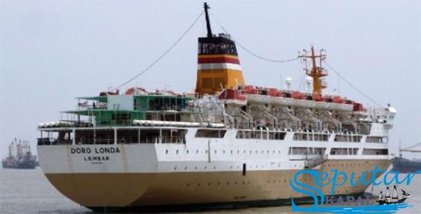 Spesifikasi Kapal Pelni DOROLONDA
