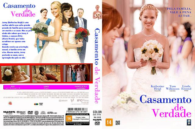 Casamento de Verdade DVD-R