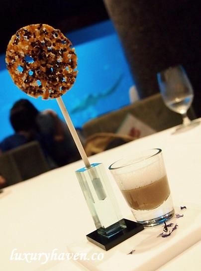 rws food affair cat cora ocean restaurant review