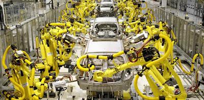 Els conceptes ètics de l'automatització