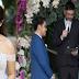 Moira Dela Torre and Jason Marvin Wedding Photos