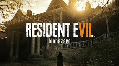 Resident Evil 7 Biohazard For Android Game PPSSPP